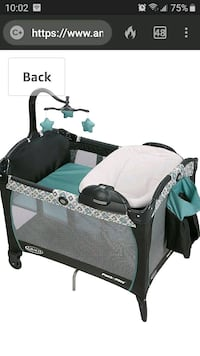 graco pack n play  Moss Point, 39562