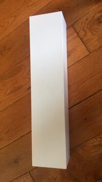Apple Watch box and stand