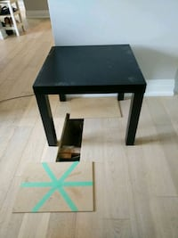 Ikea lack table free if picked up Toronto, M6E 4R5
