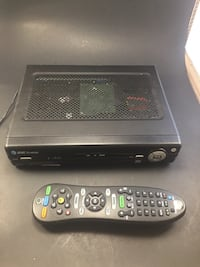 AT&T Arris U-VERSE VIP2250 DVR HD Receiver With Remote - As Is - Untested Lake Elsinore, 92532
