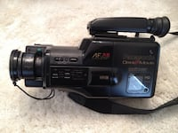 Vintage camera and video equipment good condition Concord, 94520