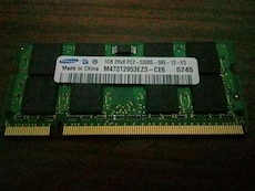1Gb Ddr2 Notebook Rami
