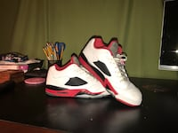 white-red-blue air jordan 5 Camby, 46113