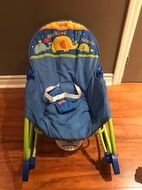 Many baby items and toys Mississauga, L5M