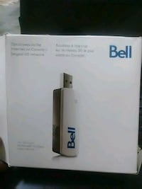 Bell 3G Turbo Stick USB Wireless Modem Calgary, T2T 5G8