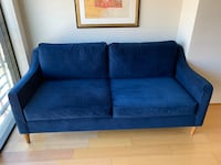 West elm Paidge 72.5 sofa Washington, 20009