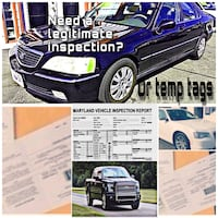 Need a inspection ? Silver Spring