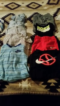 6 to 9 months baby boy clothes Hedgesville