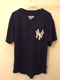 NY Yankees jersey (Large) Knoxville, 37916
