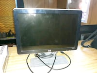 HP 17in Widescreen LCD Monitor