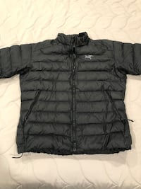 Arcteryx Down Jacket Anchorage, 99508
