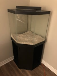 50-65 gallon fish tank