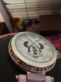 Minnie Mouse Watch  Pharr, 78577