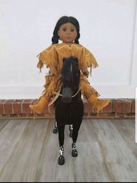 American Girl Doll and Accessories Jacksonville, 32257