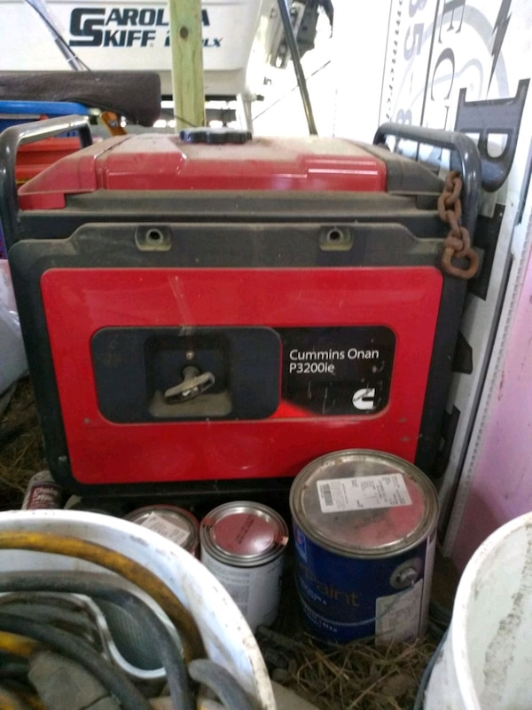 Used and new generator in New Orleans - letgo