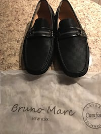 Bruno Marc shoes size 11 Toronto, M4C 4L7