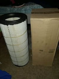 New Diesel RS3516 air filter  Clive, 50325