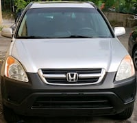 2004 Honda CR-V EX New Rochelle, 10801
