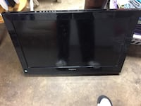 5 TVs for parts  Smart Samsung 42 inch smart Samsung 32 inch sharp 24 inch coby 32 inch Brokdonic 32 inch Birmingham, 35218