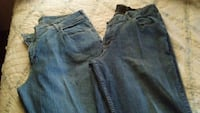 Woman jeans 22x30 one riders one stretch Big Pool, 21711