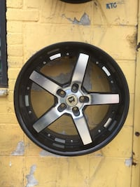"20"" staggered 5x114.3 New York, 11434"
