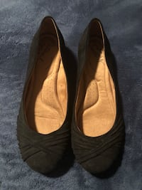 Natural Soul Flats Size 10 Womens :) Hagerstown, 21740
