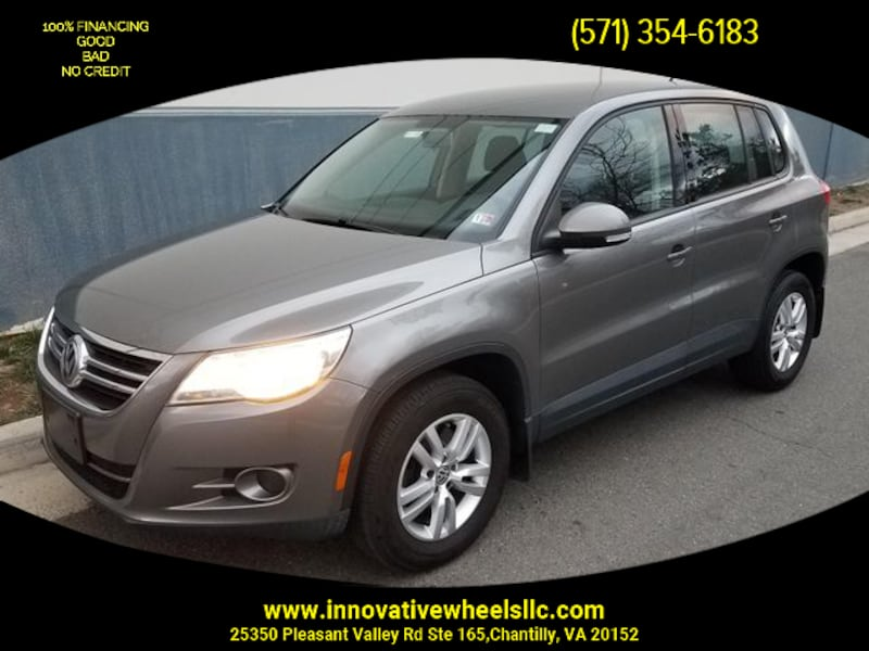 2010 Volkswagen Tiguan for sale 0b09ac2c-bdc9-4abe-82be-e0c93b4be894