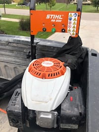 STIHL power washer Vaughan, L0J 1C0