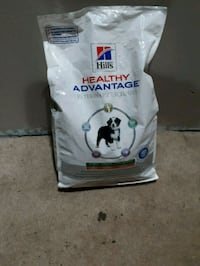 Dog food- Healthy Advantage  Edmonton, T6L 1G7