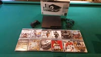 PS3 Slim 250GB Bundle -- $150 Mississauga, L5W 1N3