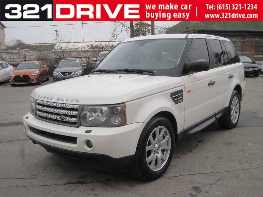 used land rover range rover sport 2008 for sale in nashville letgo rh us letgo com