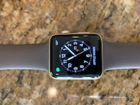 Apple Watch 42mm perfect condition Gilbert, 85296
