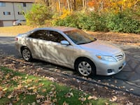 2011 Toyota Camry New Haven