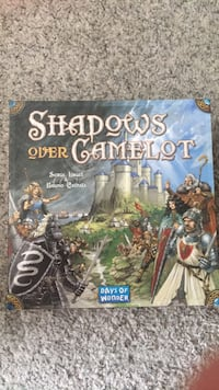 Shadows over Camelot board game  New York, 10280
