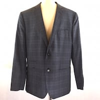 Men's Wallin & Bros Wool Blazer 44R Toronto, M4Y 3B4