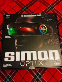 Simon Optix BNIB unopened. Great gift Retails $30, Selling for $15 Markham, L3P 6C9
