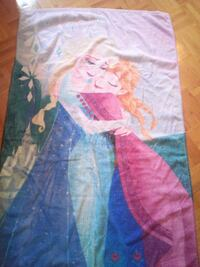 Elsa and Anna Towel Vaughan, L4L 5G8