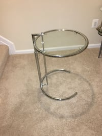 Side tables Springfield