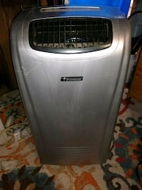 Portable Air Conditioning System