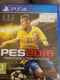 Funda Sony PS4 PES 2016 6225 km
