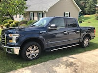 Ford - F-150 - 2016 - XLT - 2WD Midway, 27107