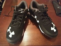 Under Armour metal cleats Boone, 50036