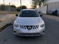 2011 Nissan Rogue AWD  Silver Spring