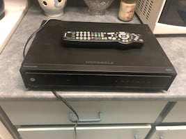 Shaw PVR good working order