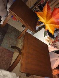 2 living room table very good condition, both for $90  Gaithersburg, 20877