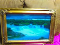 Waterfall picture with water and bird sounds work' Fort Oglethorpe, 30742