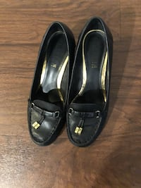 Leather shoes size 7,5 brand  Houston, 77056