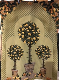 Tapestry (wall hanging) Innisfil, L9S