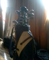 Golf clubs Manteca, 95336