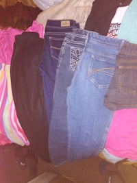little girls clothes from sizes 8 to 14